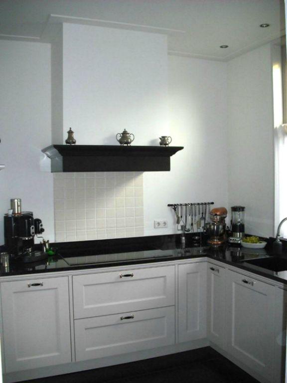 Keuken schilderen digtotaal - Trend schilderen keuken ...